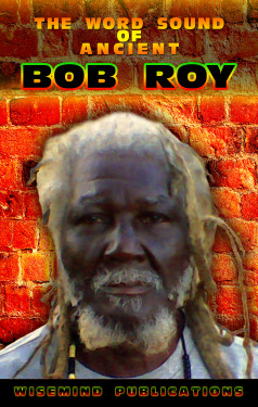 Wise Mind Publications - Bob Roy - Front Cover