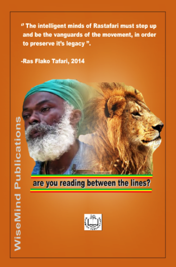 Wise Mind Publications – Parables – Back Cover