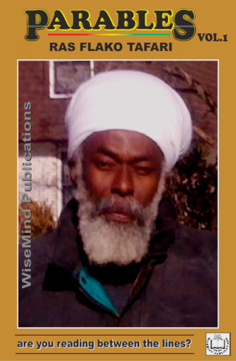 Wise Mind Publications - Parables - Front Cover