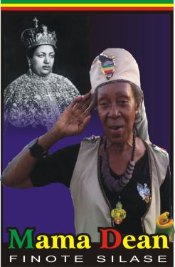 Wise Mind Publications - Mama Dean - Front Cover