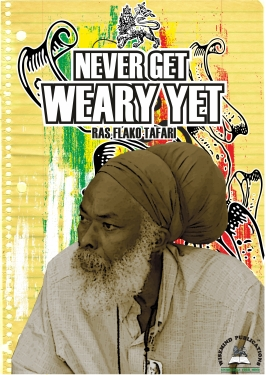 Wise Mind Publications - Never Get Weary Yet - Front Cover