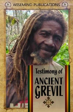 AncientGrevilFront