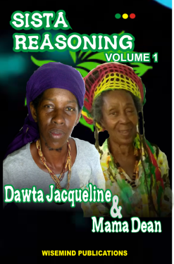 Sista Reasoning Part One Front Cover
