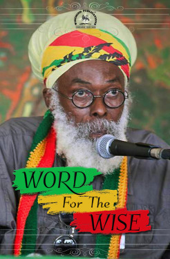 WordForTheWiseFrontCover